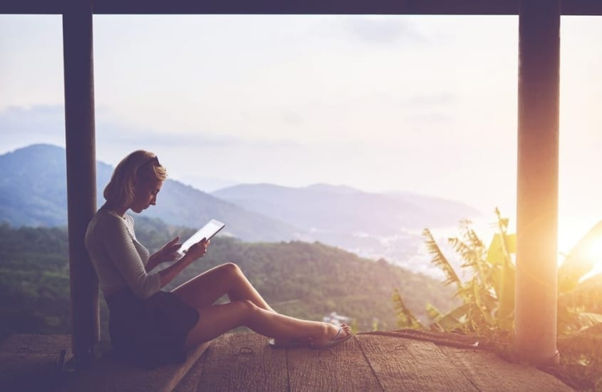 10 wanderlust careers