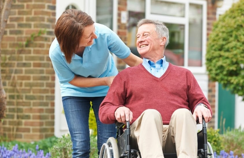 18 Vital Skills of Lifestyle Support Workers