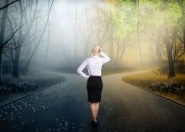 4 setbacks to career change