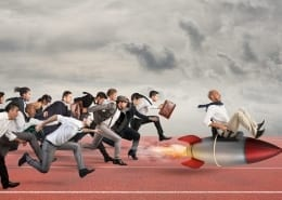 5 rapidly growing careers