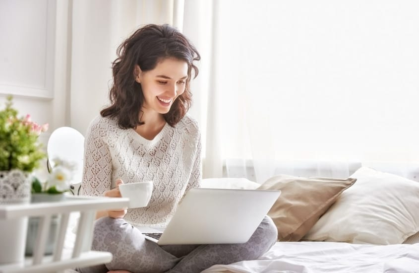 6 of the best work from home careers