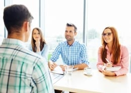 6 popular interview questions and how to answer them