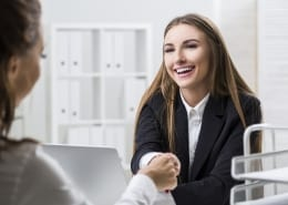 7 ways to land an entry level job