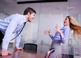 7 ways to manage angry people at work
