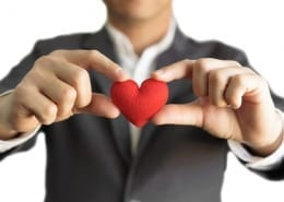 8 career choices for charity work