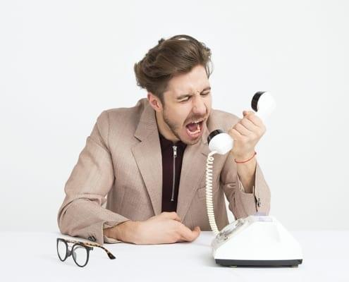 Anger Management for Professionals blog