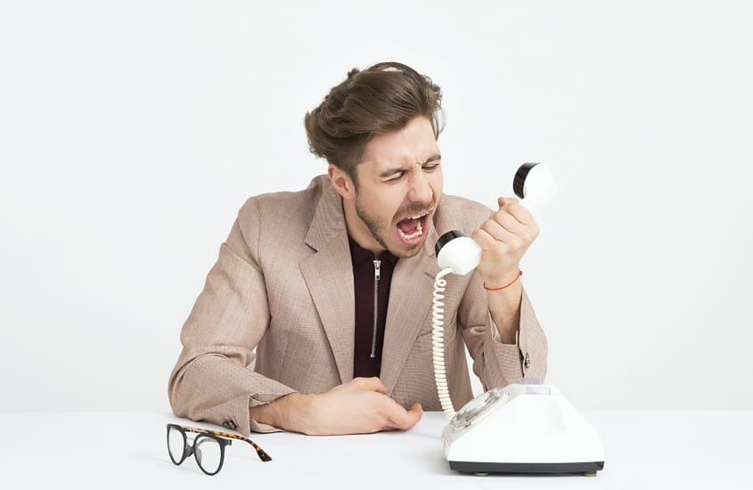 Anger Management for Professionals blog scaled