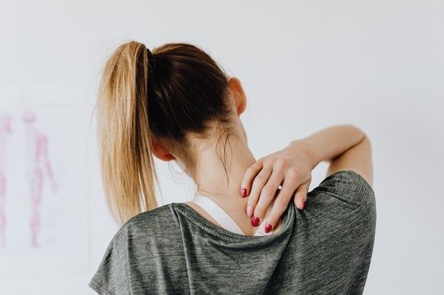 Back health image