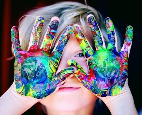 Blog child psychology