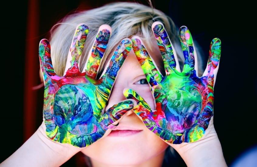Blog child psychology scaled