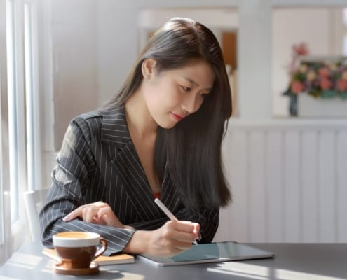 Bookkeeping blog