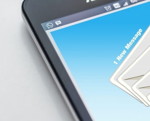 Boosting email productivity