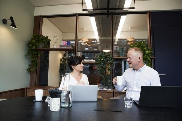 Business executive development