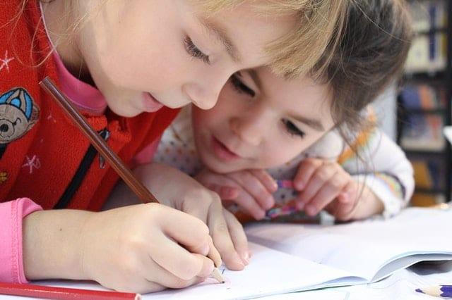 Childcare professional development