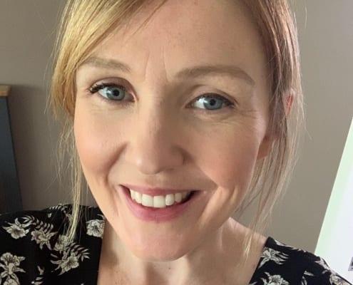 Claire Williams March 2020 winner 2