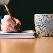 Creative Writing Course Dramatic Writing