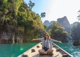 Study our eco-tourism course
