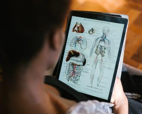 Human biology short course