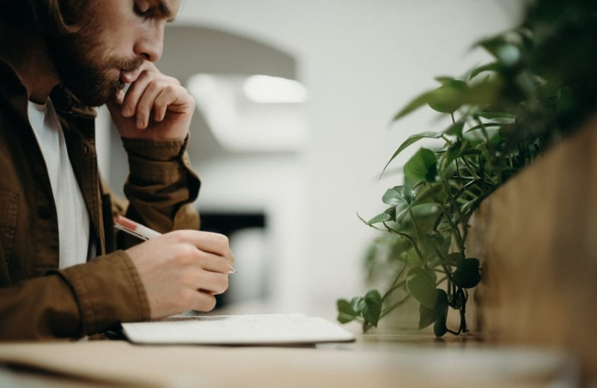 Mindfulness for Career Success