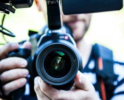 Photojournalism course blog