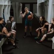 Sports coaching course
