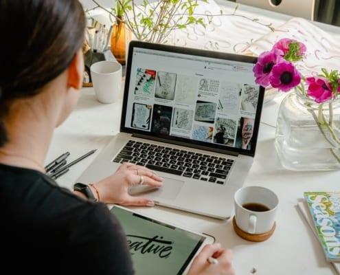 Unleash Your Creativity blog scaled