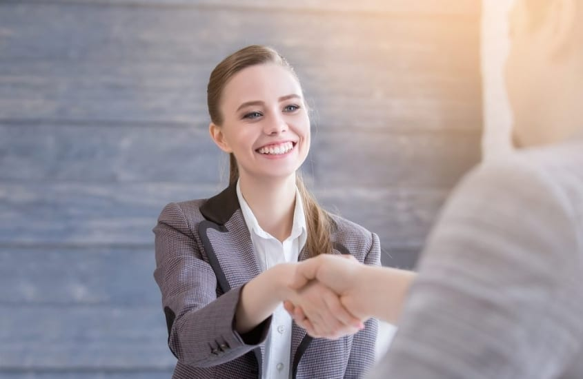 What to expect in your first year as a recruitment consultant