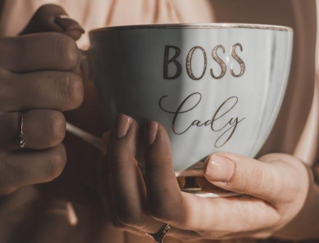 Women in Leadership program blog