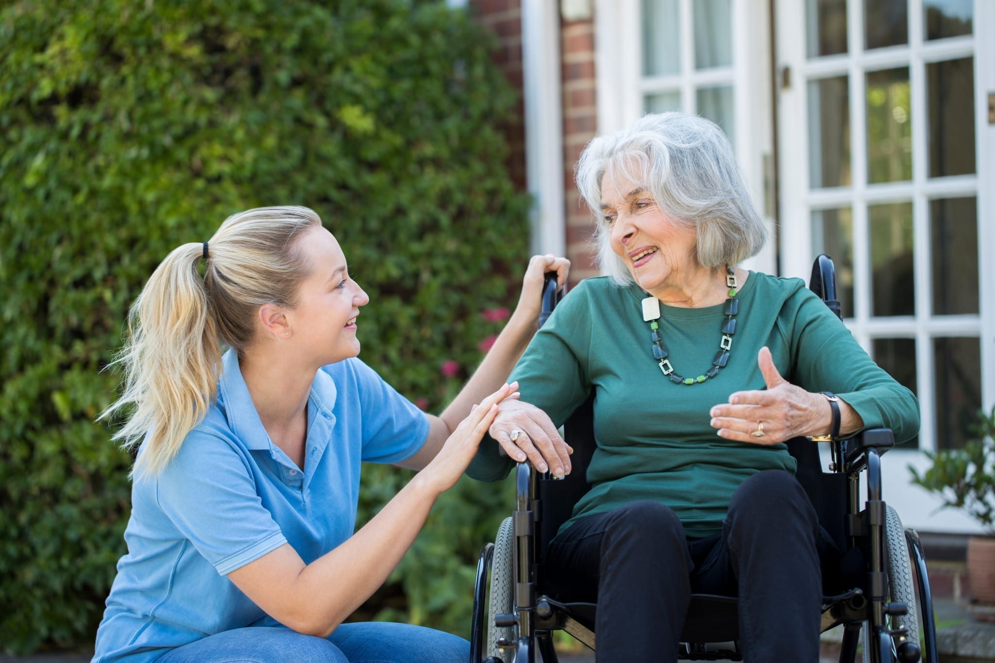 Certificate of Aged Care Counselling