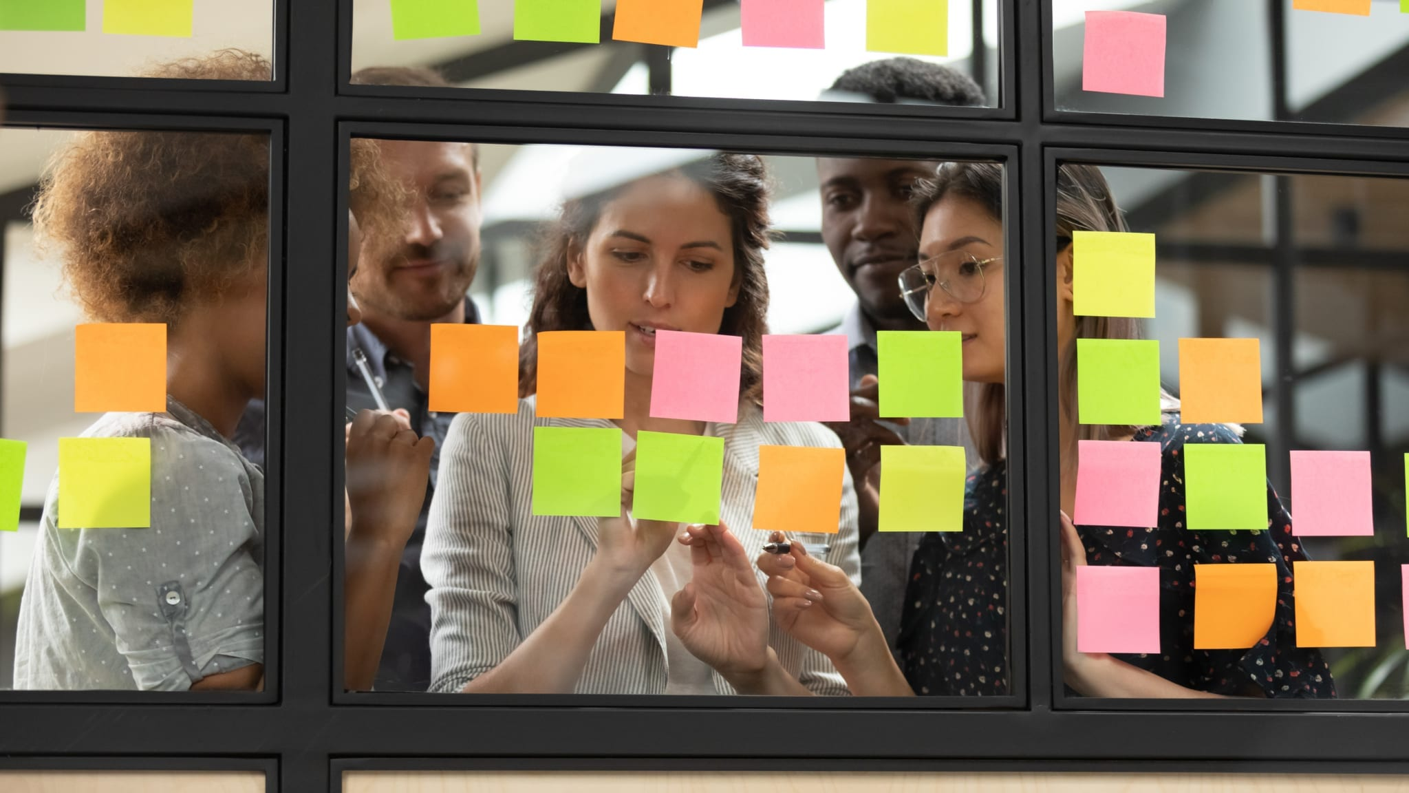Developing an Agile Mindset