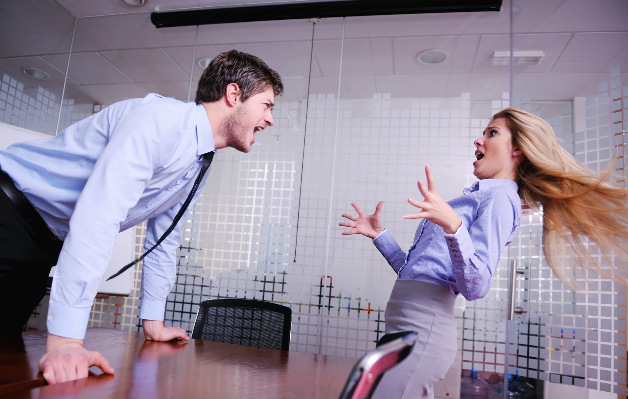 Anger Management For Professionals