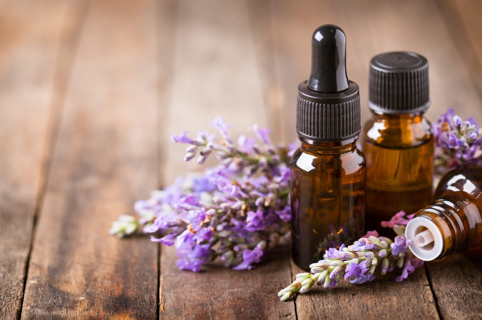Certificate of Aromatherapy
