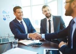 careers as a business consultant
