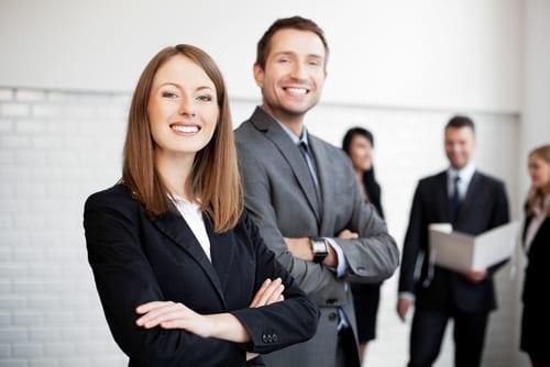 Certificate of Customer Relationship Management