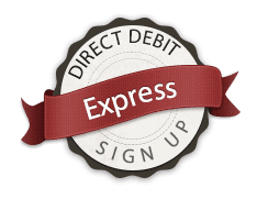 directdebit express signup