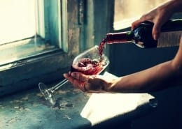 essential wine sommelier course