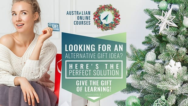 gift voucher for australian online courses