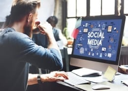 how social media can ruin your career
