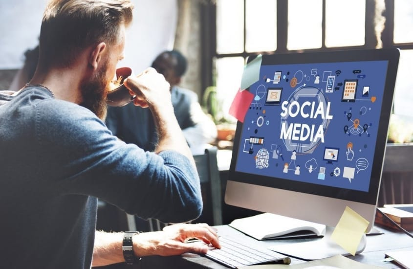 how social media can ruin your career