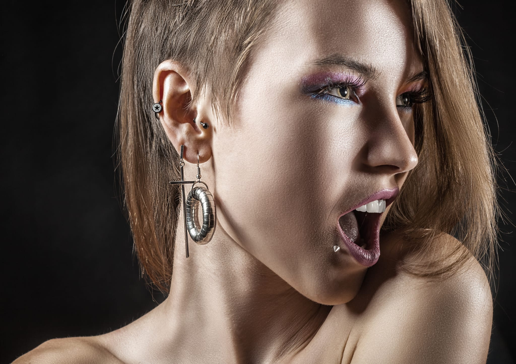 Introduction to Body Piercing