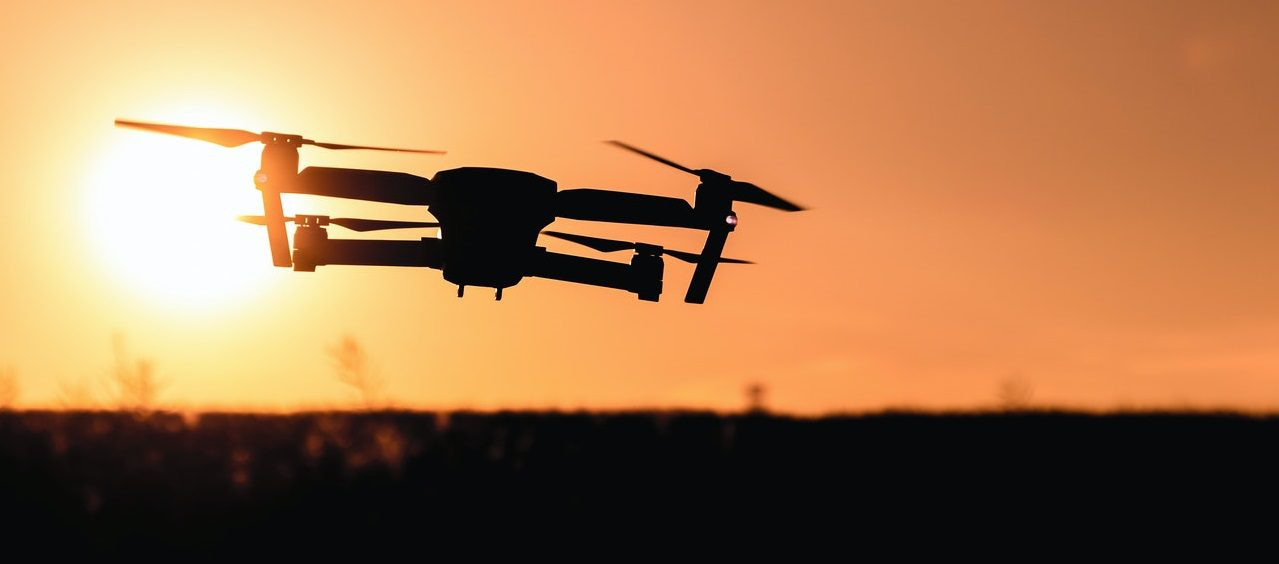 Introduction to Drone Technology