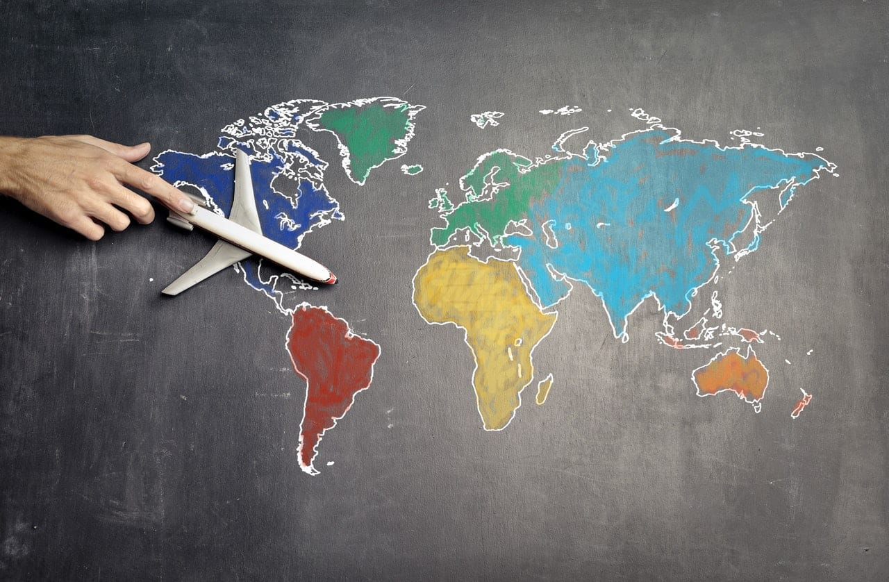 Introduction to International Business