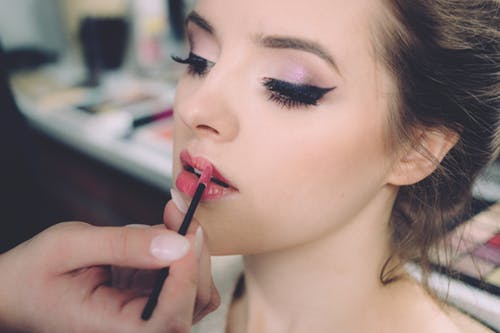 Introduction to Make-Up