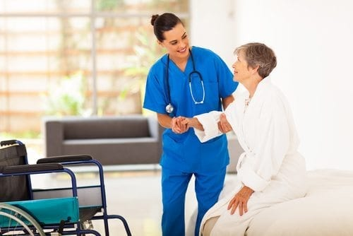 Aged and Home Care