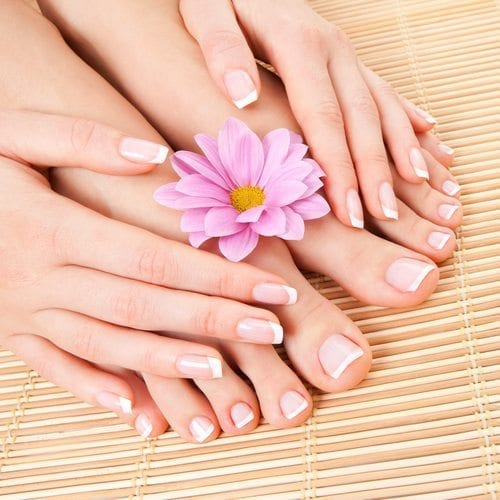 Foot, Skin and Nail Care