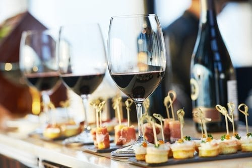 Introduction to Catering and Events
