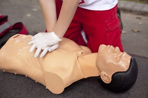 Introductory First Aid