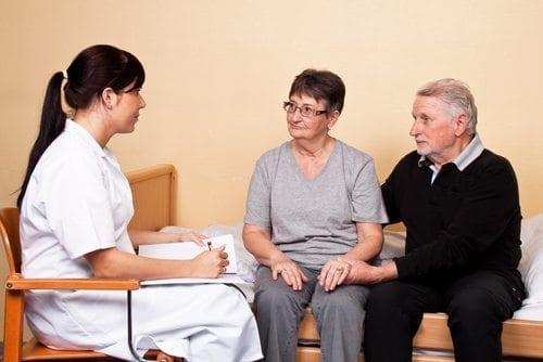 Certificate of Palliative Care