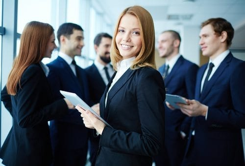 online successful business networking course