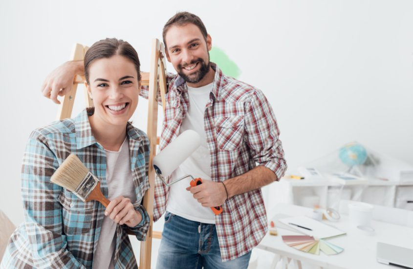 Painting and Decorating Course